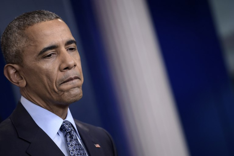 La couverture santé d'Obama objet d'une nouvelle bataille aux Etats-Unis