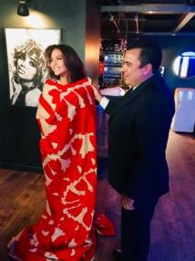 Miss France : Vaimalama de retour au fenua jeudi soir