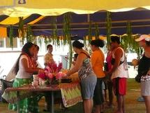 La Maison Familiale et Rurale Filles de Papara ouvrait ses portes aujourd'hui
