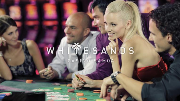 Le groupe Grey a déjà ouvert deux casinos aux Samoa et espère que la législation devienne favorable à l'ouverture de ces établissements, fédérateurs selon lui de tourisme de luxe