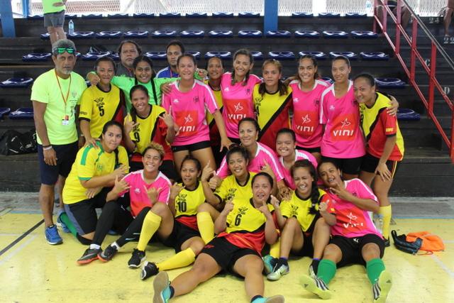 Jeux de Polynésie : rencontre avec la délégation des Raromata'i