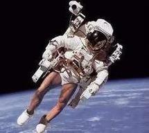 Les cosmonautes russes n'ont jamais fait l'amour dans l'espace