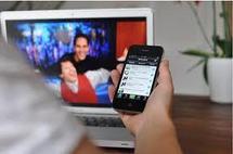 """Yahoo! achète une application qui fait de la TV une activité """"sociale"""""""