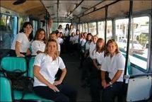 Argentine: une ligne de bus gratuite et conduite seulement par des femmes