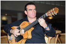 Concerts avec Fuego Gitano, la descendance de Manitas de Plata
