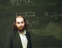 Le problème de Jésus a mené le mathématicien russe à la solution de Poincaré