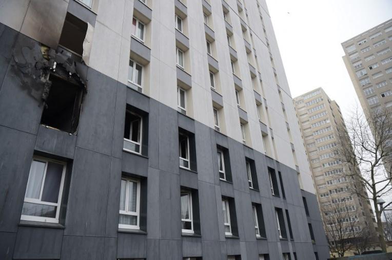 Le bilan de l'incendie à Bobigny s'alourdit à quatre morts