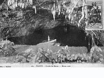 Découverte: la Grotte de Maraa