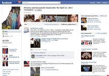 USA: sur Facebook, les victimes des tornades retrouvent leurs biens