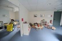 Une maison d'accueil unique pour enfants en fin de vie ouvre à Toulouse