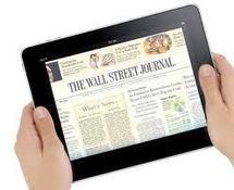 Les journaux européens prudents sur le paiement des contenus numériques