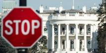 Shutdown, 12e jour: rendez-vous sous tension à la Maison Blanche