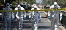 Chili: une explosion à un arrêt de bus de la capitale fait 5 blessés