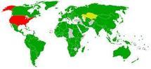 Climat: 3.000 projets de Mécanismes de développement propre ont été validés