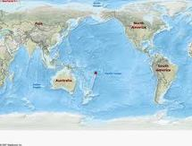 """Les Samoa changent de fuseau horaire pour se """"rapprocher"""" de l'Australie"""