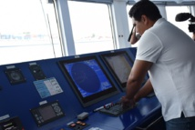 L'Aranui 5 inaugure sa première croisière vers Pitcairn
