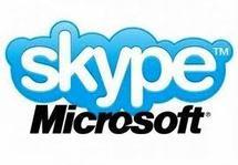 Microsoft met la main sur Skype pour 8,5 milliards de dollars