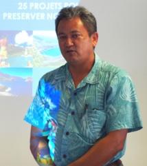25 projets pour préserver nos lagons