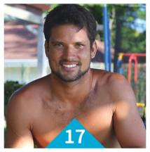 Challenger #17 : Michel Bourez