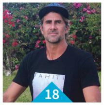 Challenger #18 : Denis Grosmaire