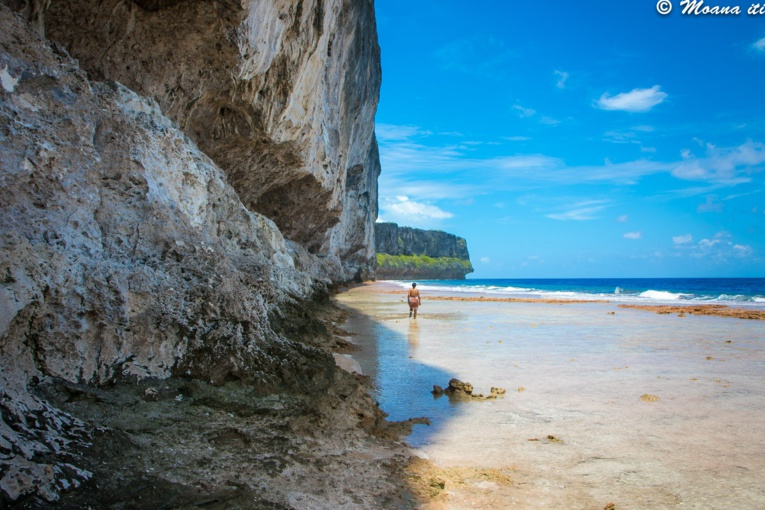 Makatea : un tourisme vert qui ne demande qu'à être exploité