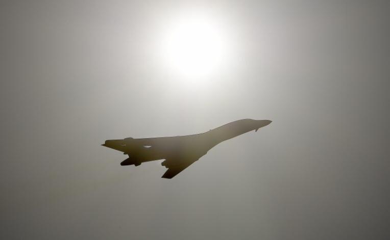 Russie : collision en vol entre deux bombardiers en Extrême-Orient