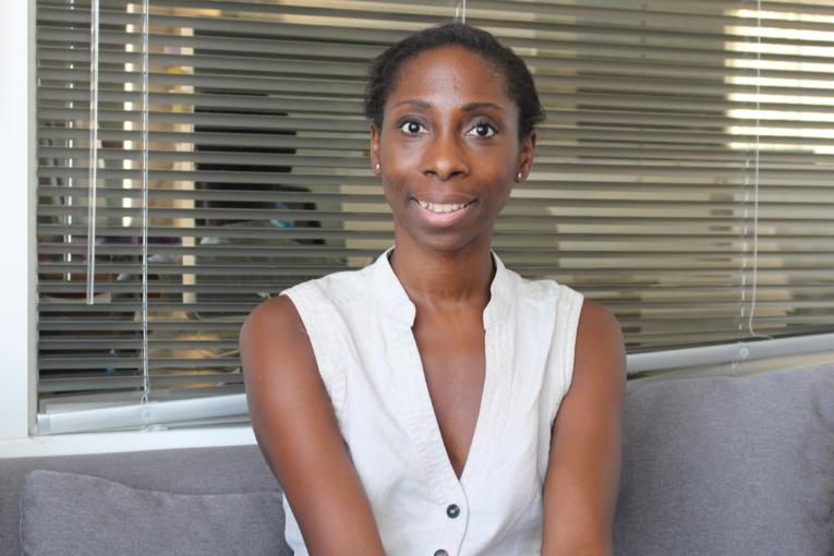 Jennifer Tchakouté, fondatrice de C Reva.