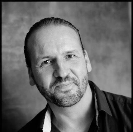 Nicolas Feuz dédicacera ses polars à la librairie Klima mardi