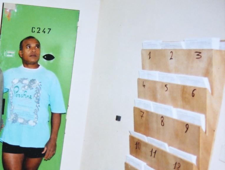 La Réunion: avis favorable du parquet pour la libération d'un des plus anciens détenus de France