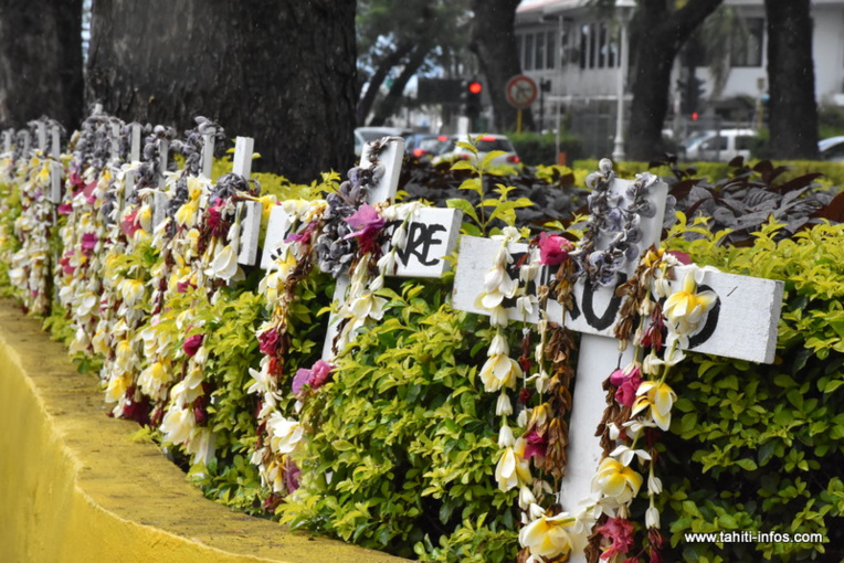 Crash d'Air Moorea: les prévenus reconnus coupables d'homicides involontaires