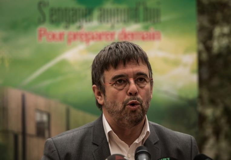 """""""Inaction climatique"""": le maire de Grande-Synthe attaque l'Etat devant le Conseil d'Etat"""