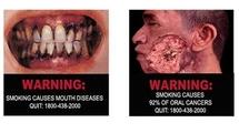 cigarettes les avertissements sur les paquets font r fl chir les fumeurs tude. Black Bedroom Furniture Sets. Home Design Ideas