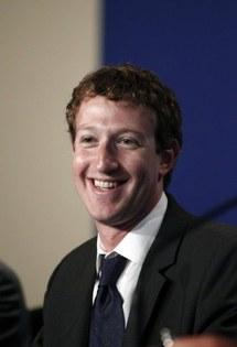 Le patron de Facebook ne mange de viande que d'animaux qu'il a lui-même tués