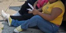 Le ministère de la Santé veut s'attaquer à l'obésité des enfants des îles Sous-le-Vent