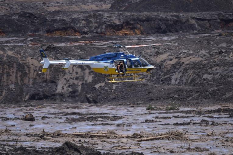Brésil : d'autres ruptures de barrages à craindre, selon un spécialiste