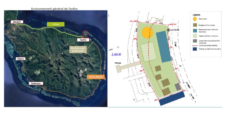 Terrains militaires : Taiarapu Est enfin propriétaire de plus de 4 hectares
