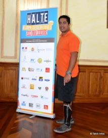 Moreno Tekori, témoin aux opérations Halte à la prise de risques