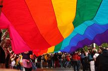 Deux lesbiennes, dont l'une transgenre, vont se marier à Nancy samedi