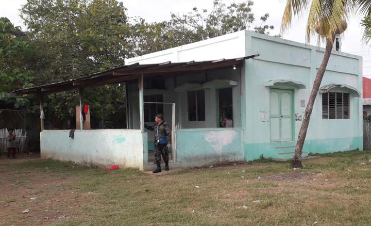Attentat contre une mosquée du sud des Philippines: deux morts