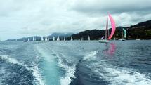 Tahiti Pearl Regatta : J-1 avant le départ