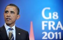 Un directeur des douanes suspendu pour une photo avec le passeport d'Obama