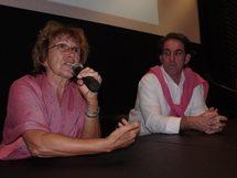 Le Fa'amu, l'adoption polynésienne expliquée par Simone Grand au Quai Branly