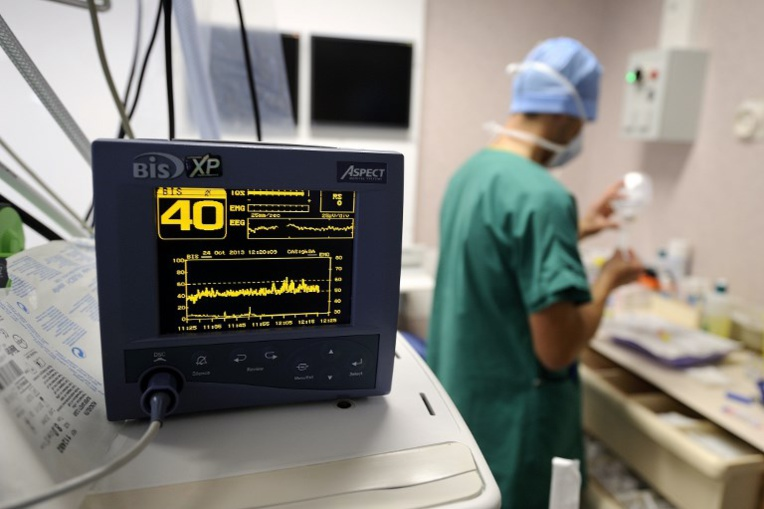 Près d'un Américain sur deux souffre de maladies cardiovasculaires