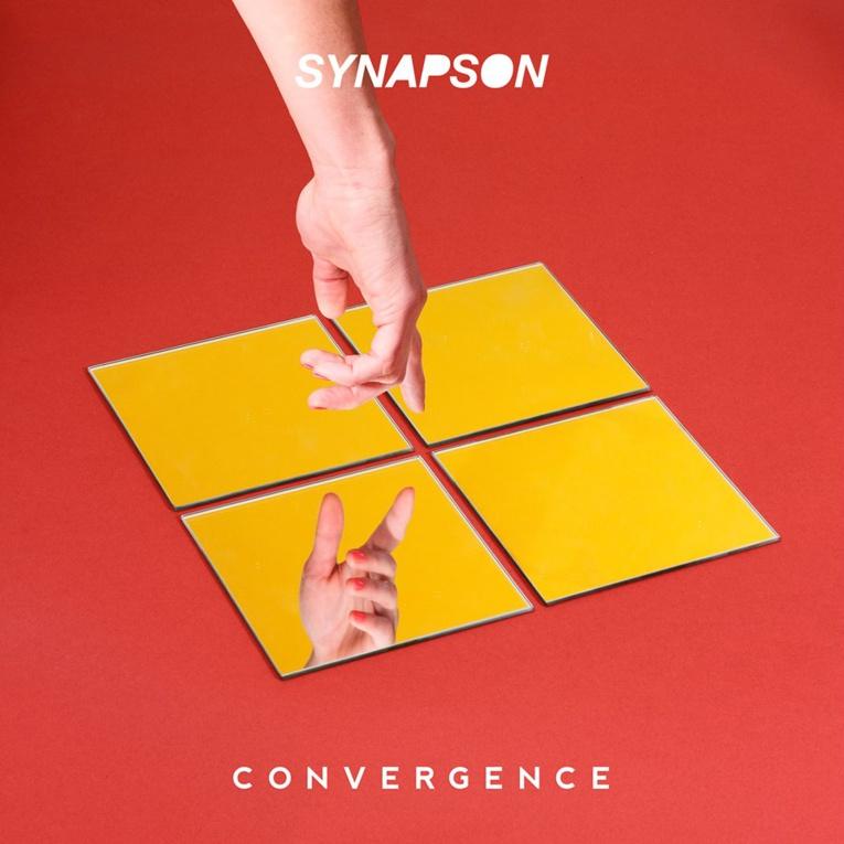 """Disque d'or 2016, le second album """"Convergence"""" regorge de tubes qui déferlent sur les ondes."""