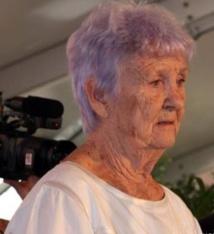 Décès de Lucette Huck dans sa 96e année