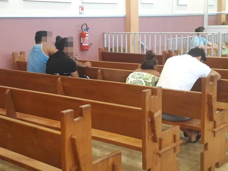 Jeune cycliste fauchée à Papeete: la conductrice et les passagers du véhicule condamnés