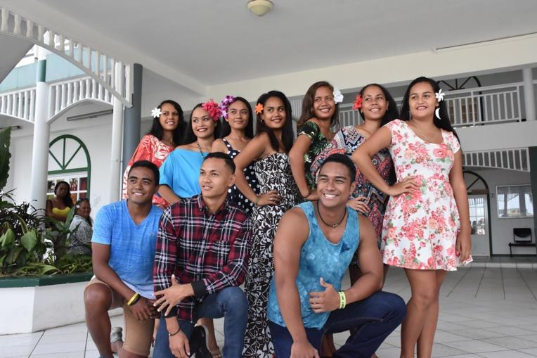 Qui pour succéder à Mehealani Tepou et à Alma Hauata, élus respectivement en 2016 Miss et Mister Paea.