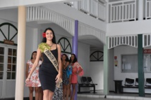 Mahealani Tepou, Miss Paea 2016