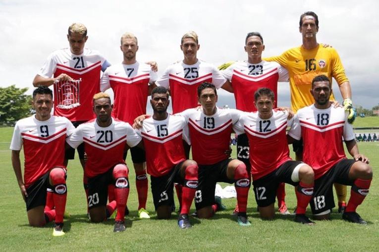 L'équipe de Central