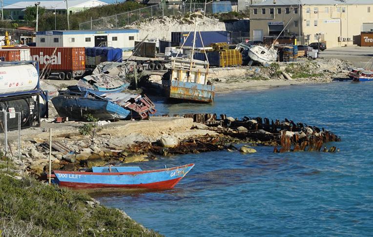 L'archipel des Turques-et-Caïques accablé par l'afflux de clandestins haïtiens